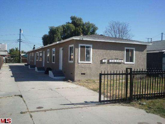 119 W Tichenor St, Compton, CA 90220