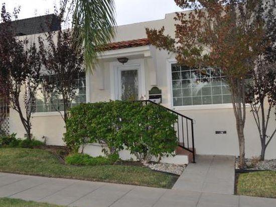 2426 Upas St, San Diego, CA 92104
