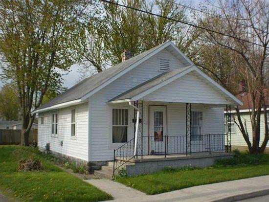 1117 W Elm St, Kokomo, IN 46901