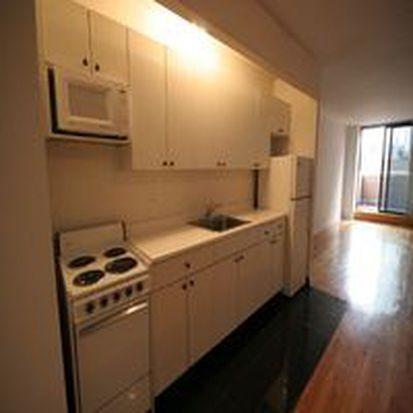 201 E 24th St, New York, NY 10010