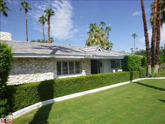 2083 S Birdie Way, Palm Springs, CA 92264