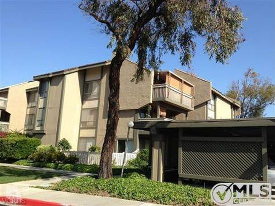 324 Chestnut Hill Ct APT 35, Thousand Oaks, CA 91360
