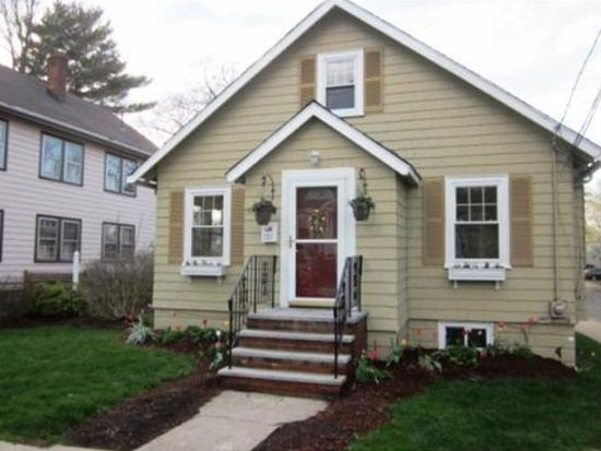 321 Vermont St, Boston, MA 02132