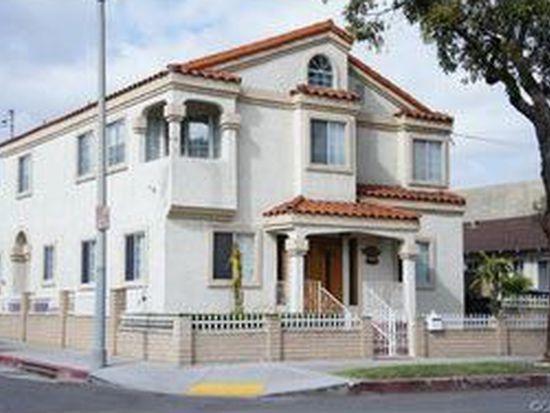 1105 Termino Ave, Long Beach, CA 90804