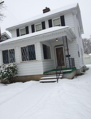 334 E Catawba Ave, Akron, OH 44301