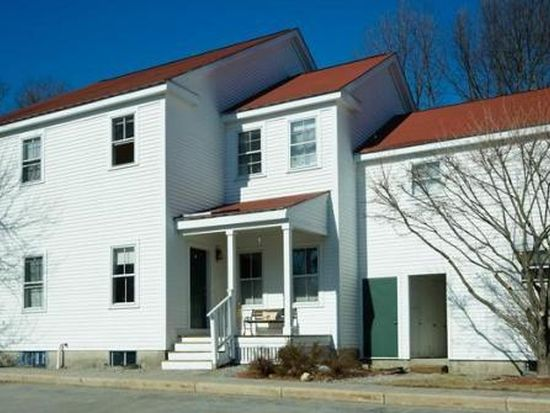 11B S Commons, Lincoln, MA 01773