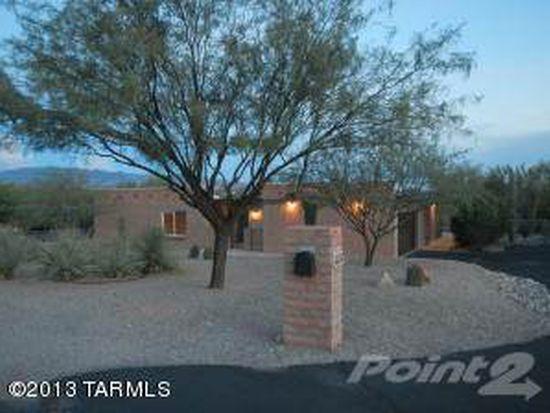 4434 N Summer Pl, Tucson, AZ 85749