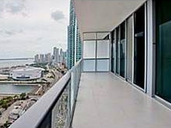 1100 Biscayne Blvd UNIT 3603, Miami, FL 33132