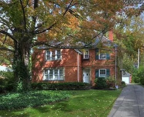 2509 Milford Rd, Cleveland, OH 44118