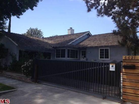 6621 Glade Ave, Woodland Hills, CA 91303