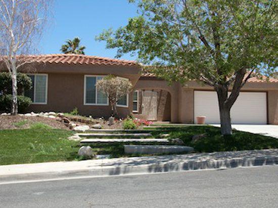38236 6th Pl W, Palmdale, CA 93551
