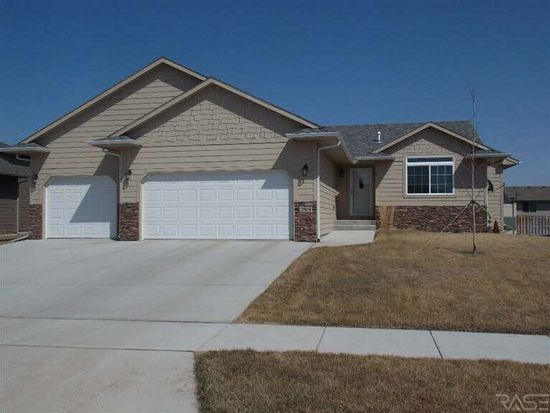 2804 S Lucerne Ave, Sioux Falls, SD 57106