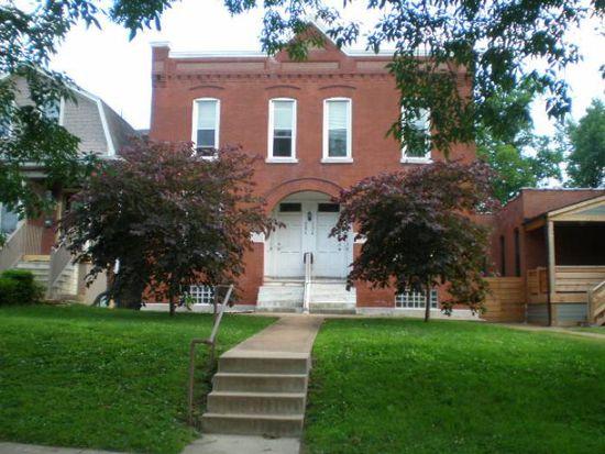 3858 Mcdonald Ave, Saint Louis, MO 63116