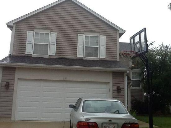 897 N Camden Ln, South Elgin, IL 60177