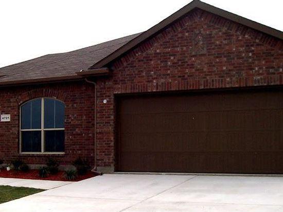 4721 Elkhart Dr, Crowley, TX 76036