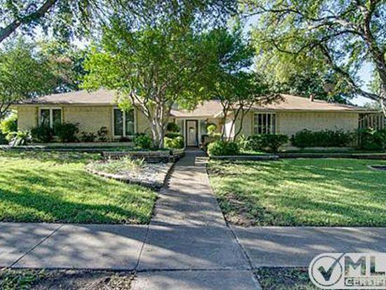 6638 Hillwood Ln, Dallas, TX 75248