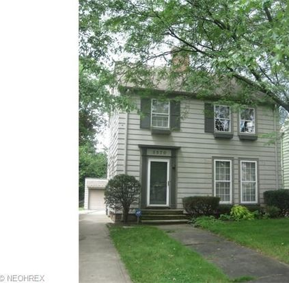 3570 Avalon Rd, Shaker Heights, OH 44120