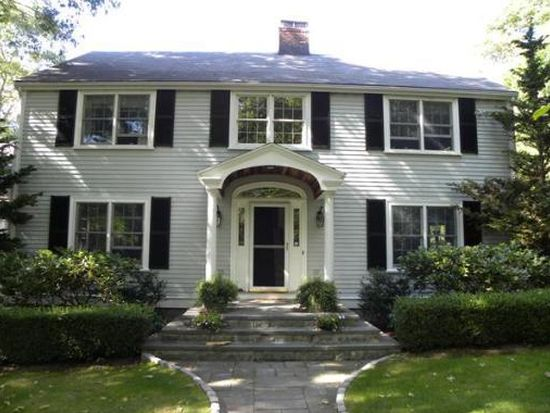 21 Hickory Hill Rd, Manchester, MA 01944