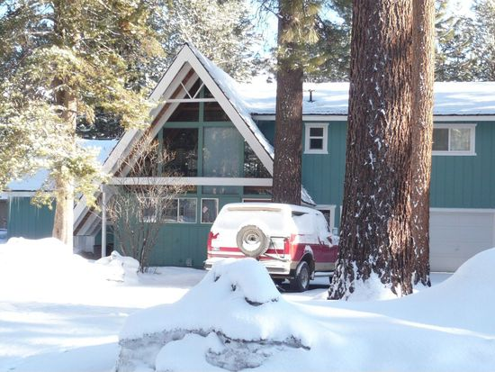 709 Michael Dr, South Lake Tahoe, CA 96150