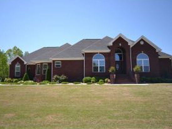 250 County Road 1417, Vinemont, AL 35179