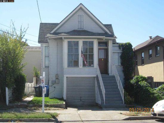 2260 Buena Vista Ave, Alameda, CA 94501