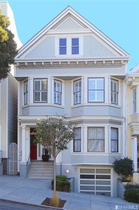 1215 Dolores St, San Francisco, CA 94110