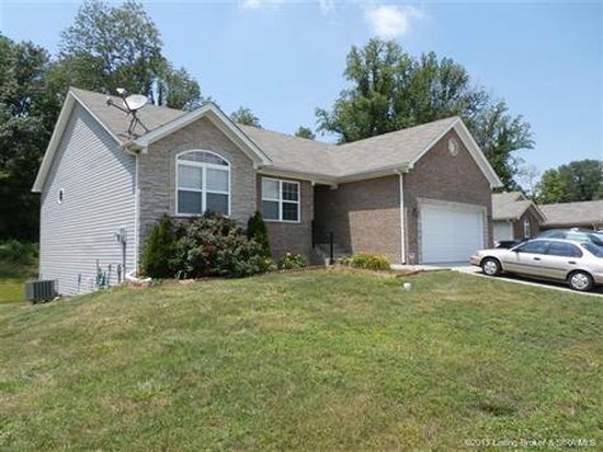 2011 Snyder Dr, Jeffersonville, IN 47130