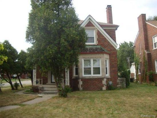 13303 Santa Clara St, Detroit, MI 48235