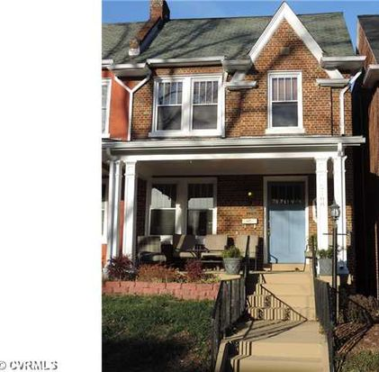 2108 Maplewood Ave, Richmond, VA 23220