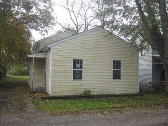 6369 Oharra Rd, Galloway, OH 43119