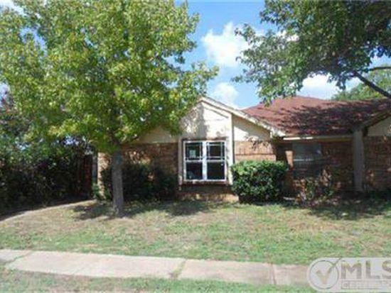 10311 Hillhouse Ln, Dallas, TX 75227