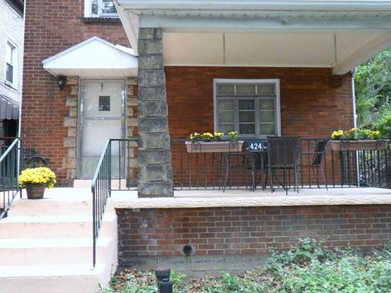 424 W Swissvale Ave, Pittsburgh, PA 15218