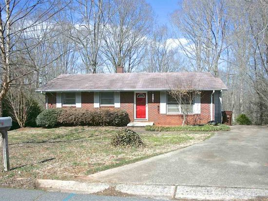 146 Northview Dorsey St, Rutherfordton, NC 28139