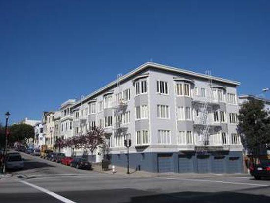 3700 20th St APT 22, San Francisco, CA 94110