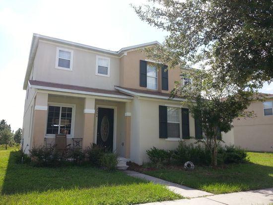 2504 Wild Tamarind Blvd, Orlando, FL 32828