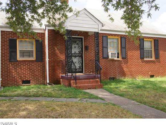 2102 20th St, Richmond, VA 23223