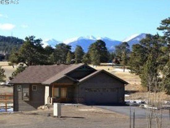 1125 Fish Creek Rd, Estes Park, CO 80517