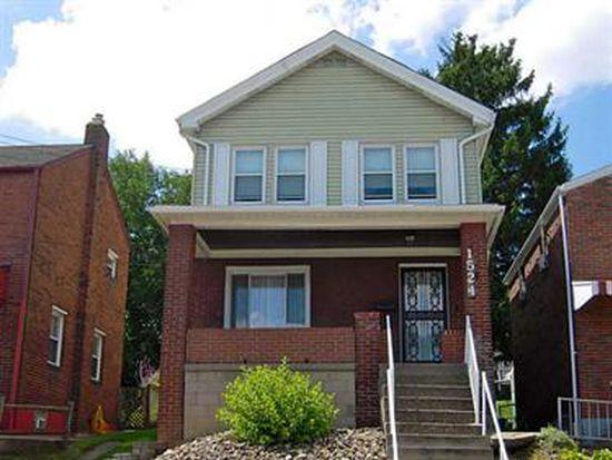 1524 Orangewood Ave, Pittsburgh, PA 15216