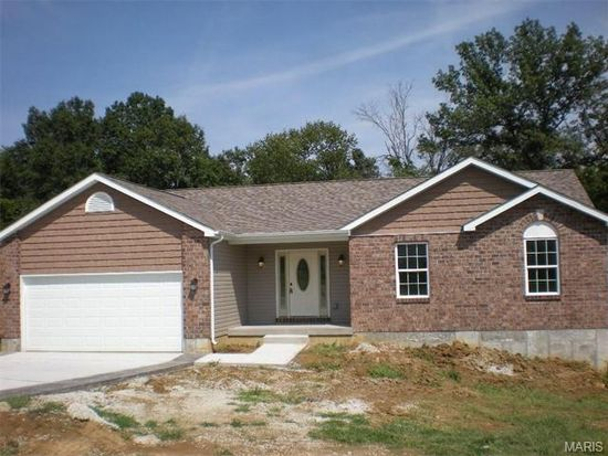 234 Bridgewater Hill Dr, Villa Ridge, MO 63089