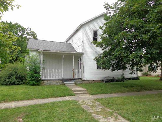 503 Nancy St, Warren, IN 46792
