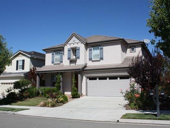 2709 Salisbury Way, San Ramon, CA 94582