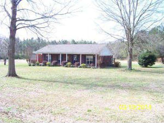 1507 Little Black Creek Rd, Lumberton, MS 39455