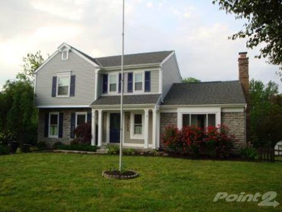 8723 Heritage Dr, Florence, KY 41042