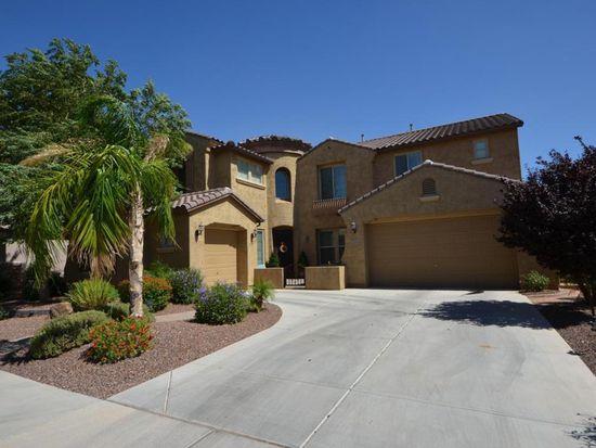 4231 S Antonio, Mesa, AZ 85212