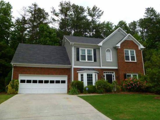 2865 Ivey Oaks Ln, Roswell, GA 30076