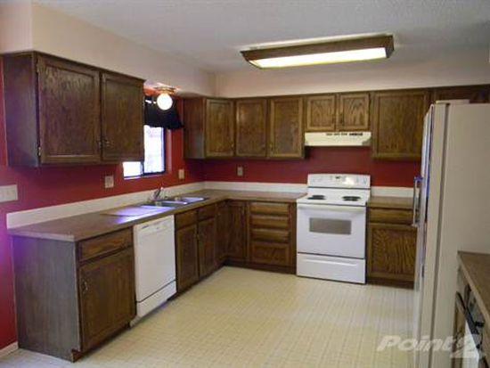 1310 Maple Ln, Riverton, WY 82501