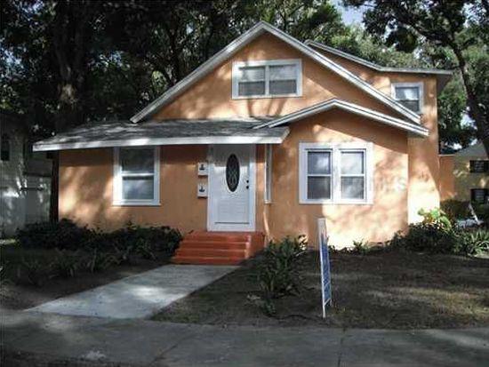 731 Putnam Ave APT 1, Orlando, FL 32804