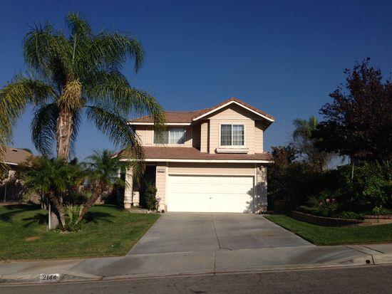 2144 Wild Canyon Dr, Colton, CA 92324