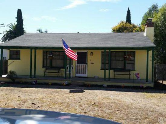 13702 Oak St, Whittier, CA 90605
