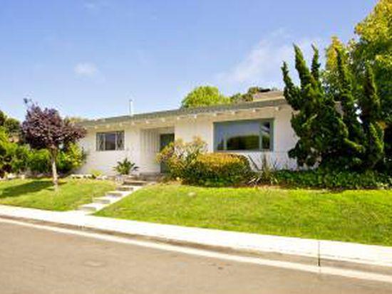 1579 Chatsworth Blvd, San Diego, CA 92107